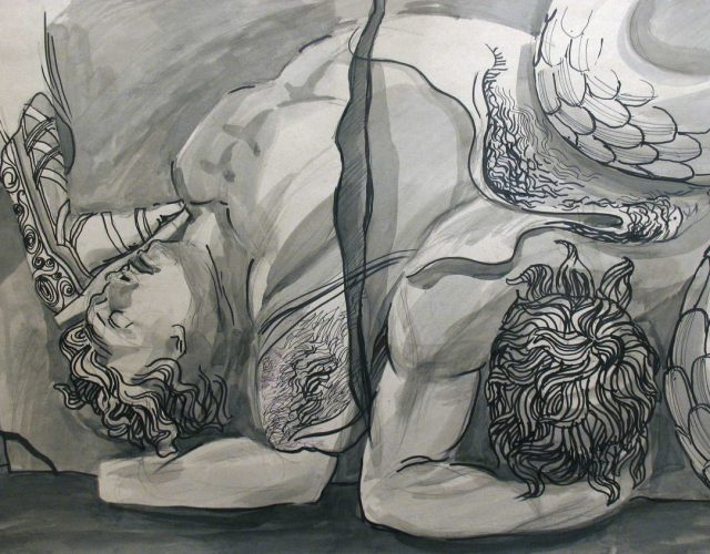 Pergamon sunak