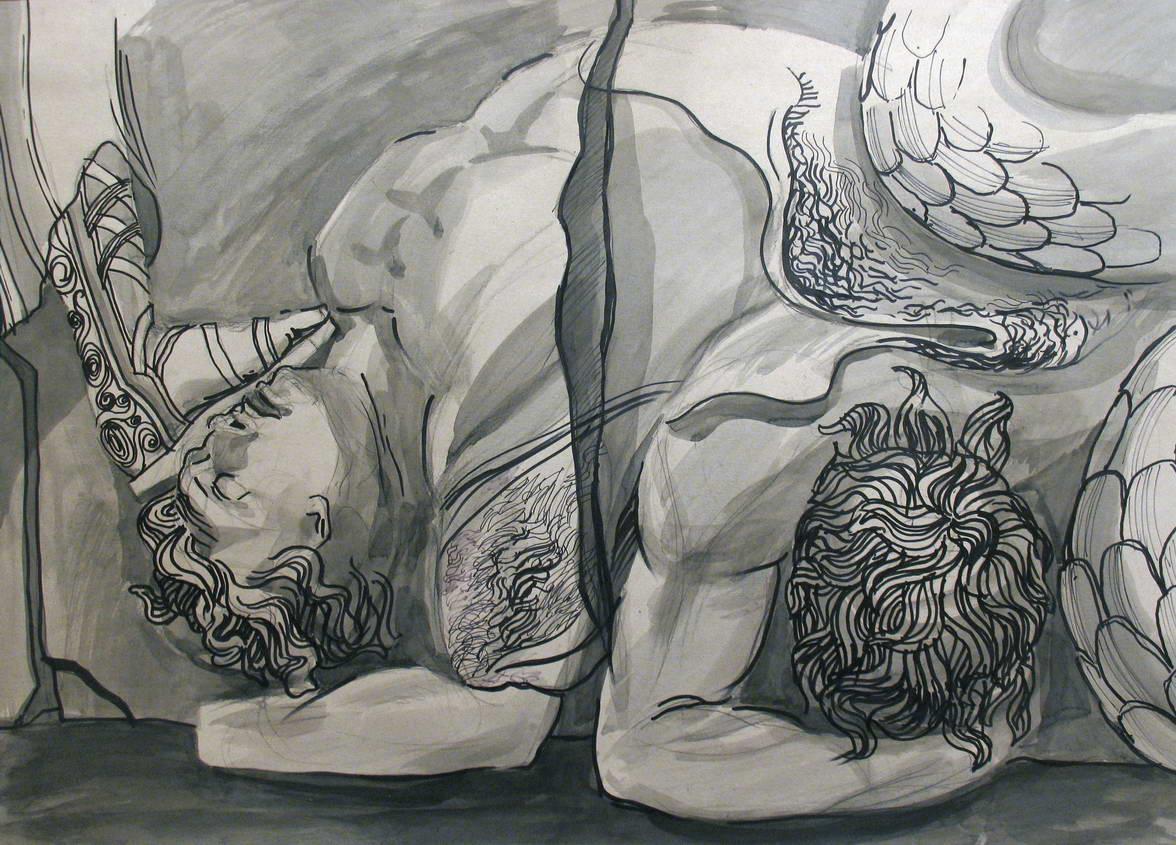 Pergamon lotèl