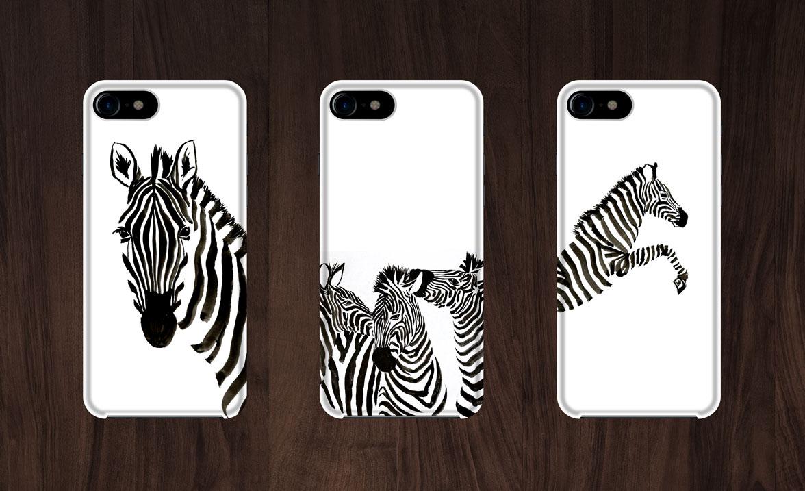 Telefon case design